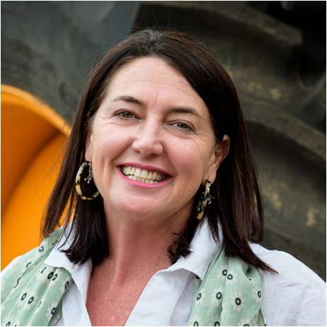 Tina McPherson